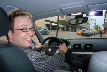 Fahren lernen darf auch Spass machen