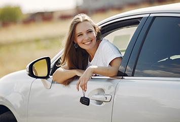 Erfolgreich durch die Fahrprüfung